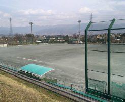 春日居スポーツ広場グラウンド