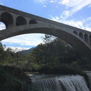 アサルトリリィオープニングの橋